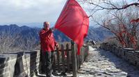 Private Great Wall Hiking from Jiankou to Mutianyu