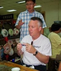Temple of Heaven Private Tour and Tea Tasting at Maliandao Tea Street
