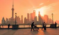 3-hour Shanghai Bund and Breakfast Tour