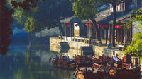 Private Suzhou Ancient Gardens and Tongli Water Town Tour from Shanghai