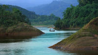 Private Tour: 4-Night Sylhet and Sreemangal Adventure Tour from Dhaka