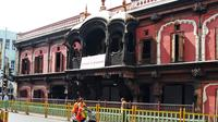 Half-Day Small-Group Heritage Walking Tour of Old Pune