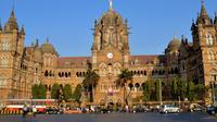 Private  Colonial Era Mumbai Heritage Walking tour
