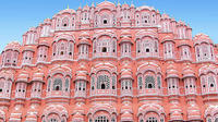 Private Full-Day Tour in Jaipur
