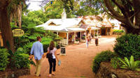 Montville High Tea and Wine Tasting Day Trip from Noosa or Mooloolaba