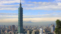 Eastern Taipei Walking and MRT One Day Tour