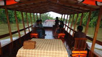 Private Mekong Delta Eco-Tour in Cai Lay from Ho Chi Minh City