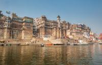 2-Day Varanasi Exclusive Tour
