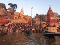 Insight Varanasi Day Tour