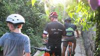 Rural Bali Mountain Bike Tour