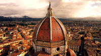 Florence: Duomo Climbing Tour with Ice Cream Tasting