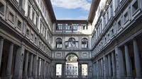 Uffizi Tour with a professional Guide