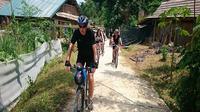 4-Day Mountain Bike Tour from Sapa to Dien Bien Phu