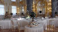 Skip-The-Line St.Petersburg Private Tours: Catherine's Palace with Amber Room and Pavlovsk Imperial Residence