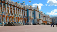 St Petersburg Private 2 Day Essential Shore Excursion