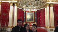 St Petersburg Private Shore Excursion: Visa-Free 2 Day All Highlights Tour