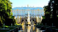 St. Petersburg Visa-Free 2-Day Essential Group Tour