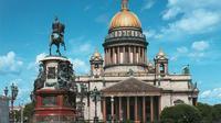 St Petersburg Shore Excursion: Visa-Free 2-Day Private Tour