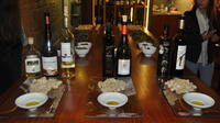 Food, Wine and Olive Oil Walking Tour in Porto
