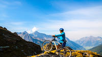 Hiking and Guest House-Pension Accommodation Package in The Salzburg Alps