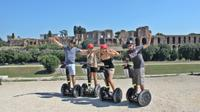 Rome Private Segway Tour