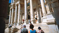 Private Deluxe Ephesus and the Houses on the Hill Comprehensive Excursion