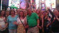 Gay Greenwich Village Musical Theatre Piano Bar Pub Crawl