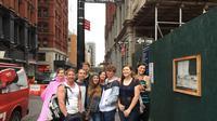 Gilbert and Sullivan to Hamilton Downtown Walking Tour
