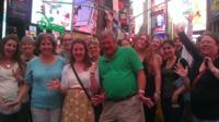 Greenwich Village Musical Theatre & Piano Bar Tour