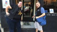 Inspiration of RENT: A Musical Theater Walking Tour