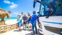 Aruba Island Sightseeing Tour Plus Arashi Beach Visit