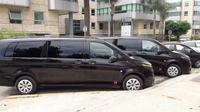 Agadir to Casablanca Airport Private Car Transfers