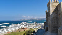 Tangier Airport To Casablanca Private Car Transfers