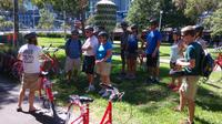 The Best of Melbourne Bike Tour