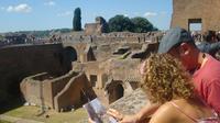 Civitavecchia Cruise Port: Private Full-Day Tour of Rome with a Driver