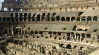 Civitavecchia Cruise Port: Self-Guided, Full-Day Tour of Rome