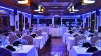 Dubai Dhow Dinner Cruise