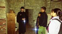 Prague Underground Ghost Walking Tour