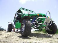 Buggy Adventure in St Lucia