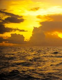 Sunset Cruise in St Lucia