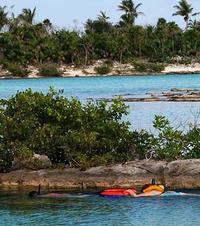 Mayan Adventure Snorkeling Tour from Playa del Carmen or Riviera Maya