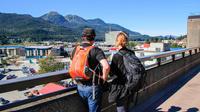 Storytelling Walking Tour of Juneau