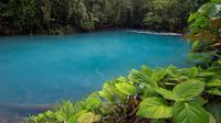 Blue River and Tenorio Volcano National Park Hike