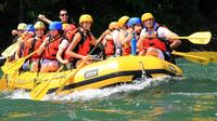 White water rafting Montreal *
