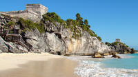 Private Tour: Tulum and Cave Adventure from Cancun