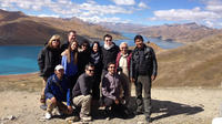 5-Night Central Tibet Culture Small Group Tour