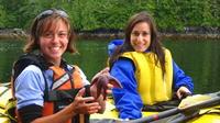 Ketchikan Kayaking Tour