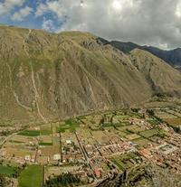Sacred Valley Tour Including Lunch