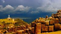 Small-Group Tour: Cusco City with Temple of Qoricancha