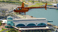 Port Canaveral Helicopter Tour